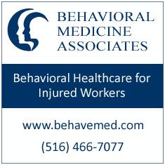 Behavioral Medicine Associates - Behavioral Healthcare for Injured Workers Please call us at (516) 466-7077 to schedule an appointment.  Visit our website at http://www.behavemed.com